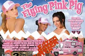Flying Pig Truck Mislead To Believe Porn Was