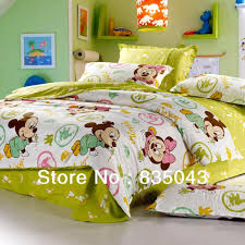 Mickey Mouse Queen Size Bedding by Mickey Mouse Bed Sets Chinese Goods Catalog Chinaprices Net