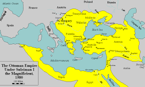 The Ottoman Empire All About Turkey