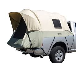 2016-2017 Truck Bed Camping Accessories:5 Best Truck Tents For ... The Best Stuff We Found At The Sema Show Napier Truck Bed Tent 19972016 F150 Rightline Gear Full Size Review Install Campright Avalanche Not For Single Handed Campers Enjoy Camping With Truck Bed Tent By Ford Raptor Toyota Tacoma Camping Guide Roof Top Vs Overland Trailer Product Outdoors Sportz 57 Series Motor Cargo Saddlebags Carriers Tents Caridcom Cap Toppers Suv 8 Of 2018 Video Rooftop Digital Trends Mustard