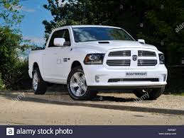 100 2013 Dodge Ram Truck American Pick Up Truck Stock Photo 229185943 Alamy