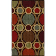 Red Bathroom Rug Set by Throw Rugs