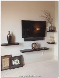 unglaubliche ideen schlafzimmer tv wand design deko365