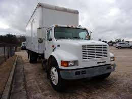 100 International Box Truck For Sale USED 1997 INTERNATIONAL 4700 BOX VAN TRUCK FOR SALE IN GA 1730