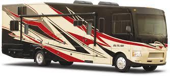 Thor Motor Coach Outlaw 37LS Class A