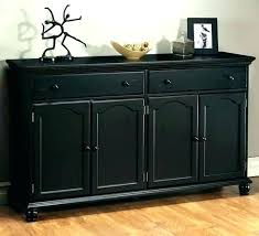 Dining Room Buffet Cabinet Furniture Table