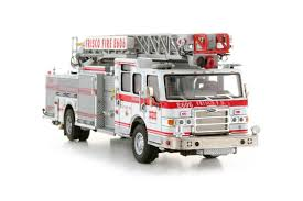 Frisco Pierce Velocity 75' HAL   Model Fire Trucks   Pinterest ... New Products Diecast Scale Models Colctables Code 3 Model Fire Truck Rescue Body Semi 124 125 Model Diorama 1 Apparatus Eone Quest Seattle Rigged By 3d_molier Intertional Stock Trucks Fort Garry Rescue 158 Mini Truck Diecast Toy Children Rc Cars Standard Models Filemack 1974 Cf685f Truckjpg Wikimedia Commons 2 X Large Extinguisher Engine Toys Ladder Tools My Code Collection Green Walmartcom Model Fire Trucks Cars Heavy Load Modellbau