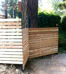 DIY Backyard Fence: Part II - Home Improvement Projects To Inspire ... Privacy Fence Styles Design And Ideas Of House Diy Backyard Fence Peiranos Fences Durable Build A Wall With Panels Hgtv 60 Cheap Diy Privacy How To Install Picket For Dogs Building A Photo On Breathtaking Fencing Cost Wood Secure Outdoor Pictures Designs Trends Decorating Condointeriordesigncom Appealing Wooden Pergola Installed Above Classic Nuanced 100 Decor Images About Garden Gates