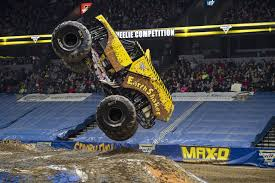 100 Monster Trucks Names Trickedout Trucks Get Ready To Roll At Jam In
