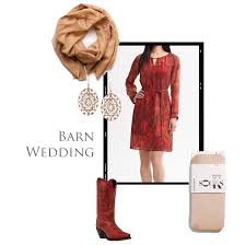 I Had A Client Call Me Because She Was Invited To Barn Wedding Says Karen Pair Of Red Cowboy Boots And Asked If Should Wear Them