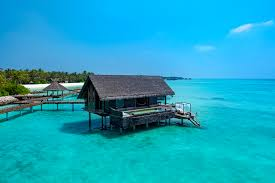 100 Reethi Rah Resort In Maldives OneOnly Traveller Made