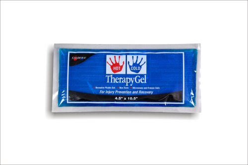 "Caldera Hot and Cold Therapy Gel Pack, 4.5"" x 10.5"""