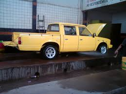 Ronayg 1991 Nissan 720 Pick-Up Specs, Photos, Modification Info At ...