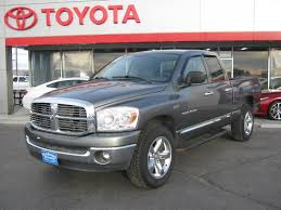 100 Used Dodge Truck Powell WY Ram 1500 Vehicles For Sale