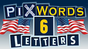 PixWords Answers 6 Letters