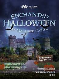 Halloween Books For Adults 2017 by Kids Halloween Event At Malahide Castle