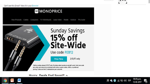Monoprice Coupon Code Free Shipping / Square Enix Shop Rabatt Coupon Monoprice Discount Vintage Pearl Coupon Code 2018 20 Off Coupons Promo Codes Wethriftcom April Xm Save Sitewide At On Thousands Of Products Today Only Amazon Free Shipping And Handling Hotel Denver Latest Coupons Offers August2019 Get 65 Monoprices 50 Bulk Discount On Any Item With This Coupon Code How Thin Affiliate Sites Post Fake To Earn Ad Commissions Parts Select Evening Standard Meal Deals 4th July Week Deals Hardforum