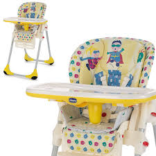 Chicco High Chair Polly by Babywaren24 Chicco 2016 High Chair Polly 2 In1 Purchase Online