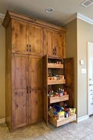 Kitchen Pantry Storage Cabinet Free Standing by Kitchen Pantry Cabinet Freestanding Kitchen Storage Cabinets