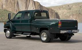 100 Gmc C4500 Truck GMC Brief About Model