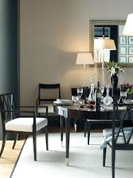 Baker Dining Room Set Majestic Looking Table Tables Feet And Chairs Furniture