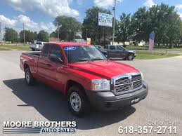 Used Dodge Dakota For Sale Dexter, MO - CarGurus 2004 Dodge Dakota Quad Cab Pickup Truck Item Cc9114 Sold Morrisburg Used Vehicles For Sale 1990 Overview Cargurus In Hendersonville Nc 28791 Coleman 1997 Sale Youtube 2007 4x4 Pickup Extended Cassone Truck Sales Factory Convertible 2010 Leduc Salvage 2000 Dakota Nationwide Autotrader 2005 10091 For Langley Bc 2008 Edmton