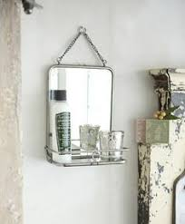 cork knife set mirror with shelf industrial and mirror walls