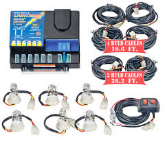 Wolo Lightning XL Strobe Light Kit - AutoAccessoriesGarage Led Lighting Strobe Lights For Plow Trucks Buy 4x4 Watt Super Bright Hide Away12v Auto Led Light Kit At Headlightsled Headlight Bulbsjeep Led Headlights 20w Fwire Back Window Kit 600 Truck And Similar Items 2016 Ford F 150 Kit Front 02 Motor Trend Buyers Products Hidden 2pc Set White Cheap Running Board Find Deals On Trucklite 44 Metalized 42 Diode Yellow Round Umbrella Inspirational For Factoryinstalled Fleet F150s Autonation