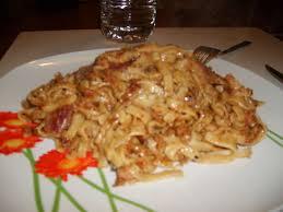 recette pate au creme fraiche pâtes au pesto râle beaucoup mais cuisine