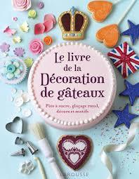livre pate a sucre livre de la décoration de gâteaux le ca juliet sear books