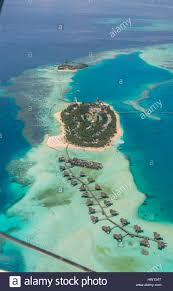 100 Conrad Island Maldives Rangali Hilton Resort View Of The Maldives