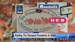 Pumpkin Patch Killeen Tx by Finding The Cheapest Pumpkins In Town