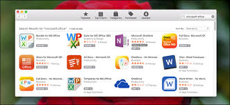 Don t Be Fooled The Mac App Store Is Full of Scams