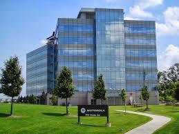 Motorola Canada head office