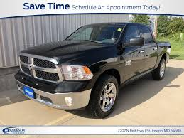100 Used Trucks For Sale In Mo 2013 Ram 1500 Anderson Auto Group Lincoln Grand