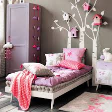 idee de chambre fille décoration 9 idées de chambres d enfant habitatpresto