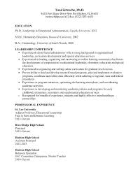Current Resume Examples 2016 With Sample Of Assistant Principal Com Unique App Finder Engine