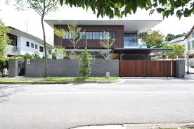 100 Terrace House Gallery Of Sunset A_collective 1