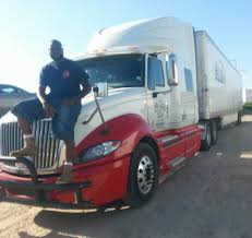 Semi Driver Who Was Shot And Killed Moved To Omaha To Find A Good ...