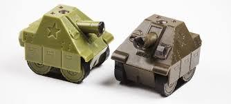 Desk Pets Carbot App by Equipment Desk Pets Rolls Out New Battletank At Toy Fair