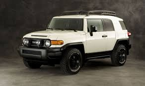 Toyota FJ Cruiser Reviews, Specs, Prices, Photos And Videos | Top Speed
