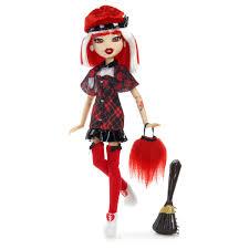 Bratzillaz Back To Magic Jadora Smyths Toys Bratzillaz Dolls