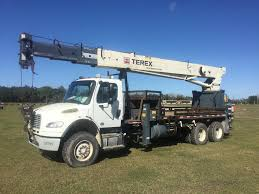 100 Truck Mounted Cranes Freightliner M2 Mounted Cranes 2013 Plant Equipment