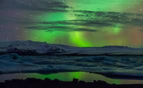 Northern Lights forecast High activity tonight