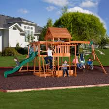 Details About Outdoor Swing Playset Plans 9-Kids Activities Heavy ... Best Backyard Playground Sets Small Swing For Sale Lawrahetcom Playset Equipment Australia Houston Fun Fortress Playhouse Plan Castle Playhouse Wooden Castle And Plans Playsets Plans For Free Design Ideas Of House Outdoor 6station Heavy Duty Cedar 8 Kids Playsets Parks Playhouses The Home Depot Simple Diy Set All Tim Skyfort Ii Discovery Clubhouse Play Clubhouses Plays Tutorials