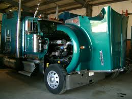 Truck Engine Steam Cleaning: How Much Does It Cost? - DetailXPerts ...