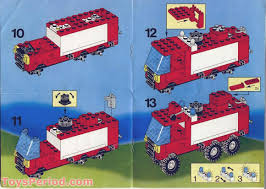 LEGO 6480 Light And Sound Hook And Ladder Truck Set Parts Inventory ... Lego City Itructions For 60002 Fire Truck Youtube Itructions 7239 Book 1 2016 Lego Ladder 60107 2012 Brickset Set Guide And Database Chambre Enfant Notice Cstruction Lego Deluxe Train Set Moc Building Classic Legocom Us New Anleitung Sammlung Spielzeug Galerie Wilko Blox Engine Medium 6477 Firefighters Lift Parts Inventory Traffic For Pickup Tow 60081