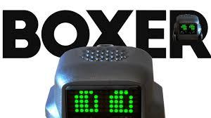 100 Trick My Truck Games BOXER ROBOT All Unlocked Fire Designer YouTube