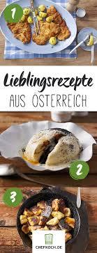 österreichische rezepte highlights aus den küchen