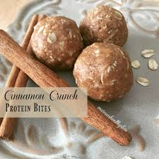 Find Quest Cinnamon Crunch Protein Powder At GNC And Learn More About Nutrition Here Go Ahead Pin This One For Later Because Trust Me